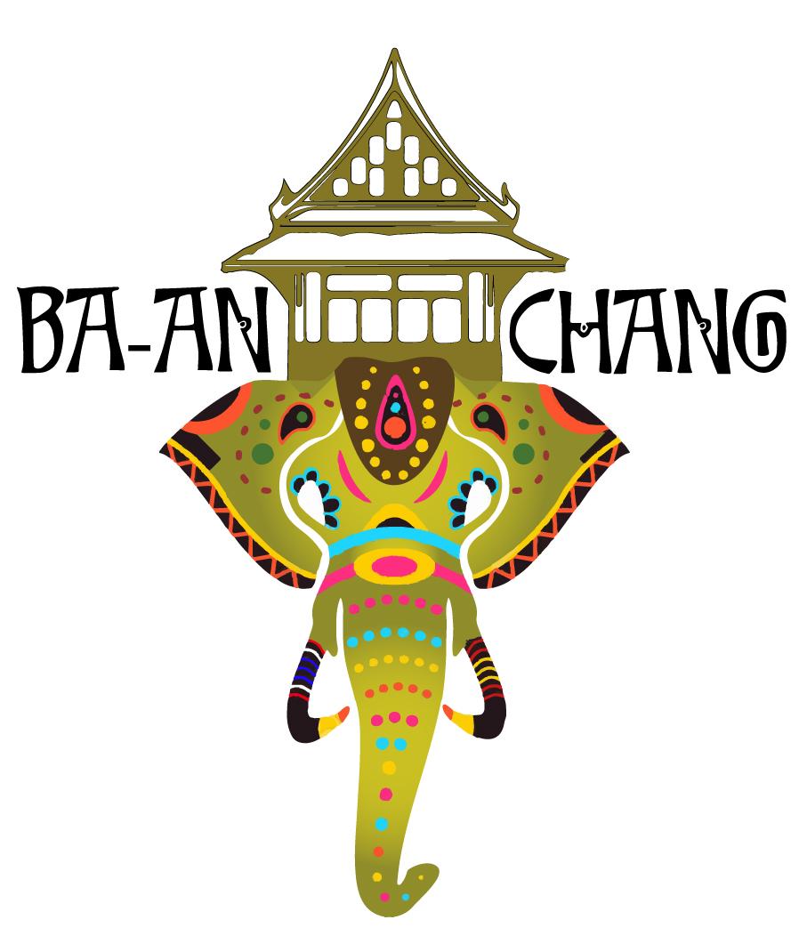 Logotipo personalizado para Salón de masaje