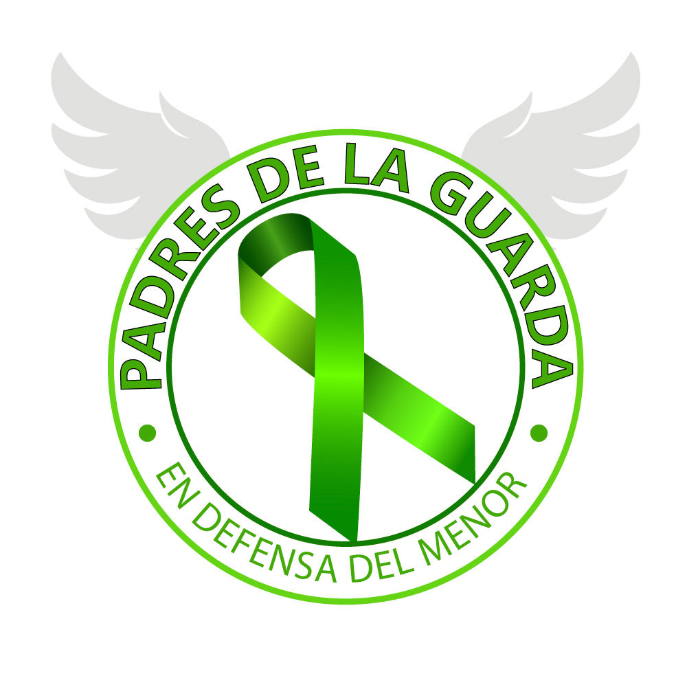 "Logotipo ""Padres de la Guarda"""