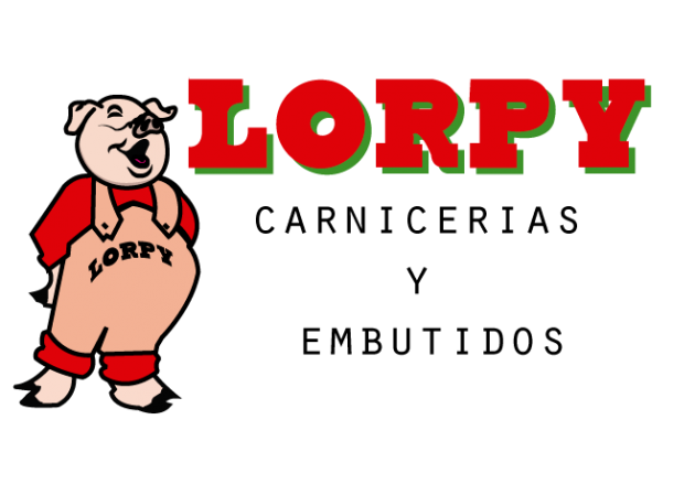 Logo of Lorpy